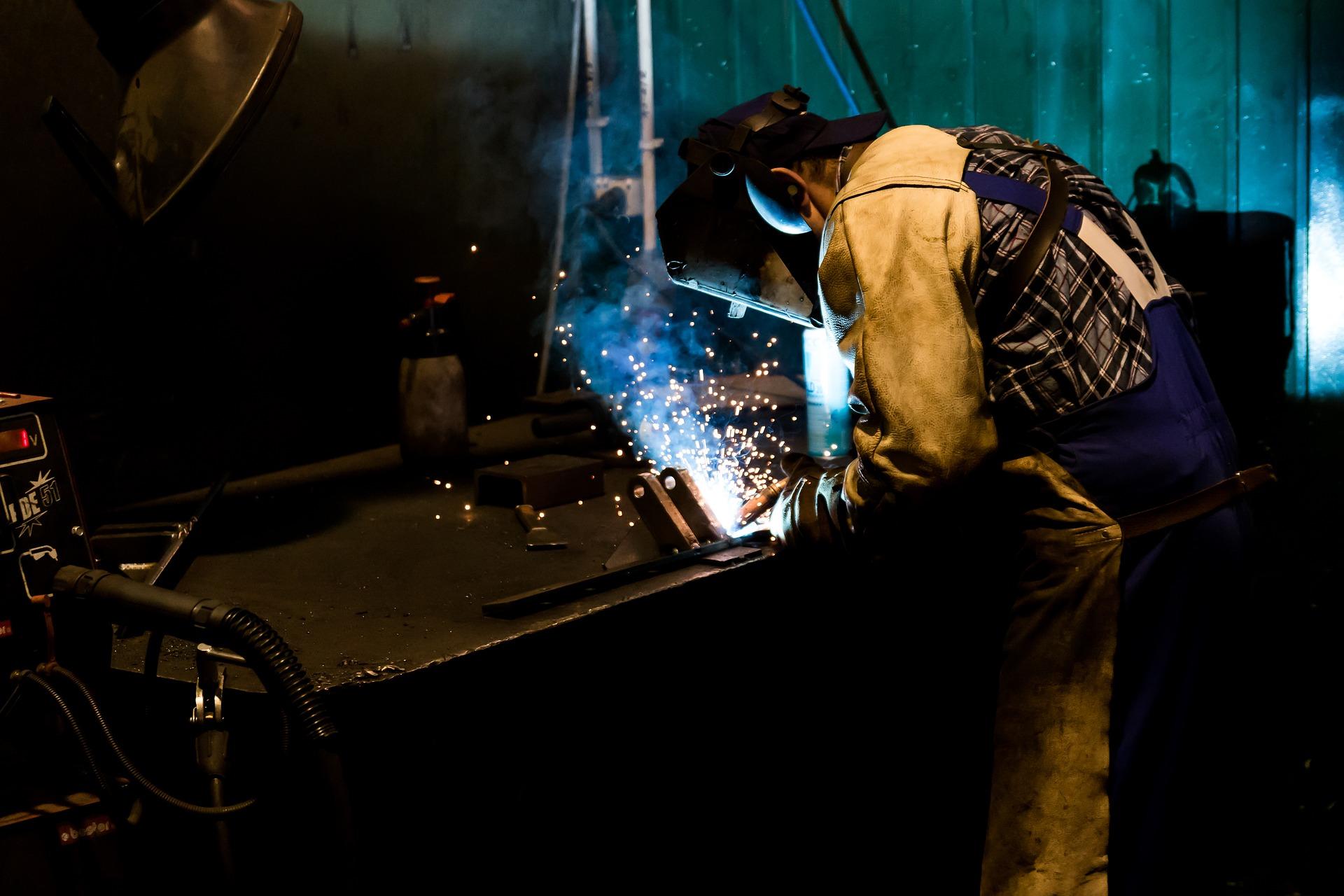 Tarifa do aço e alumínio