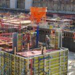 Confiança da construção cresce 3,7 pontos em outubro, diz FGV
